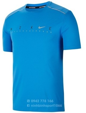 Áo thể thao nam Nike Dri-FIT Miler Future Fast CJ6484-402