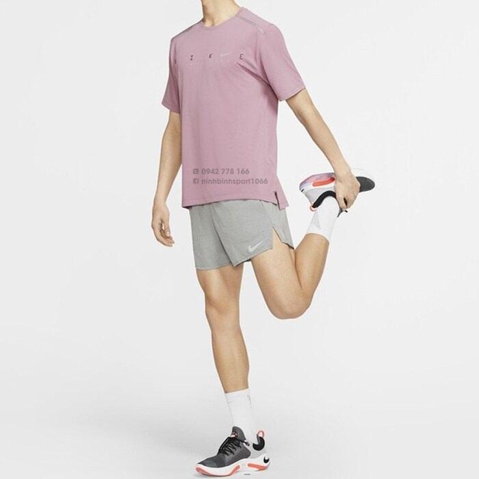 Áo thể thao nam Nike Dri-FIT Miler Future Fast CJ6484-515