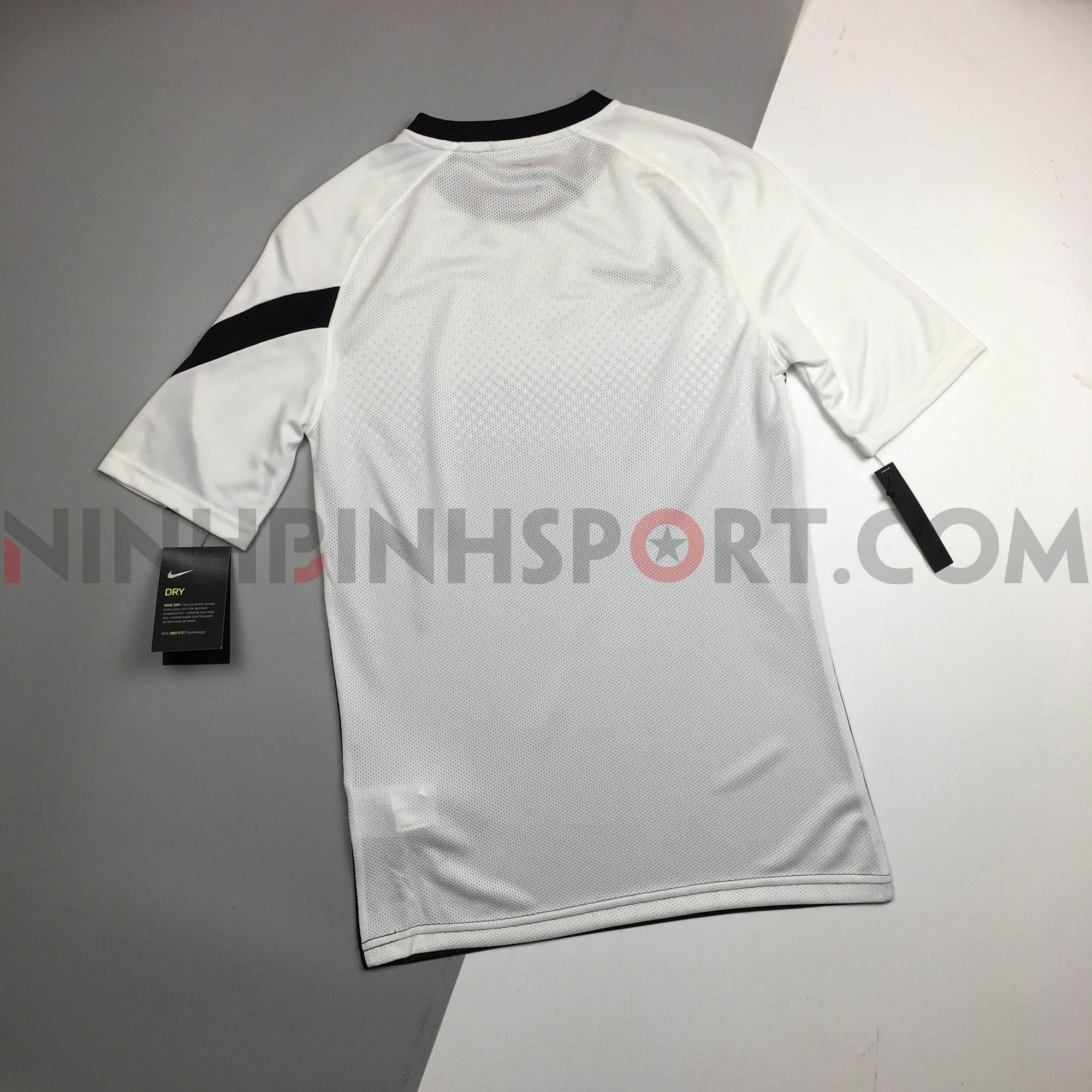 Áo thể thao nam Nike ACD GX FP White CJ9917-100