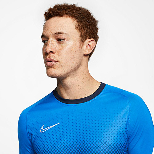 Áo thể thao nam Nike ACD GX FP Blue CJ9917-427