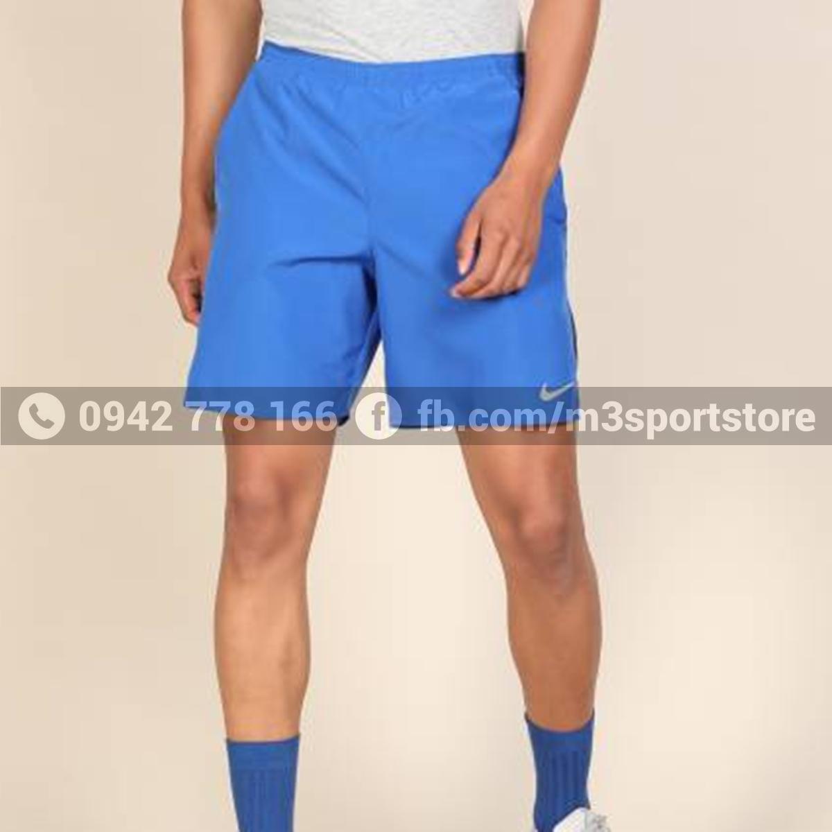 Quần short thể thao nam Nike Running CK0451