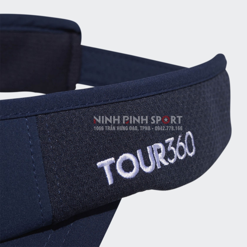 Mũ thể thao nam Adidas Golf Tour Visor Conavy CK7231