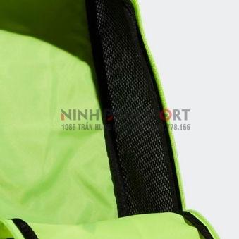 Túi thể thao Adidas 3 Stripe Shoe Bag - Lime CK8690