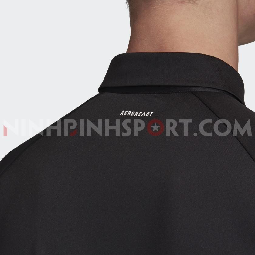 Áo thể thao nam Adidas CLUB POLO SHIRT FK6962