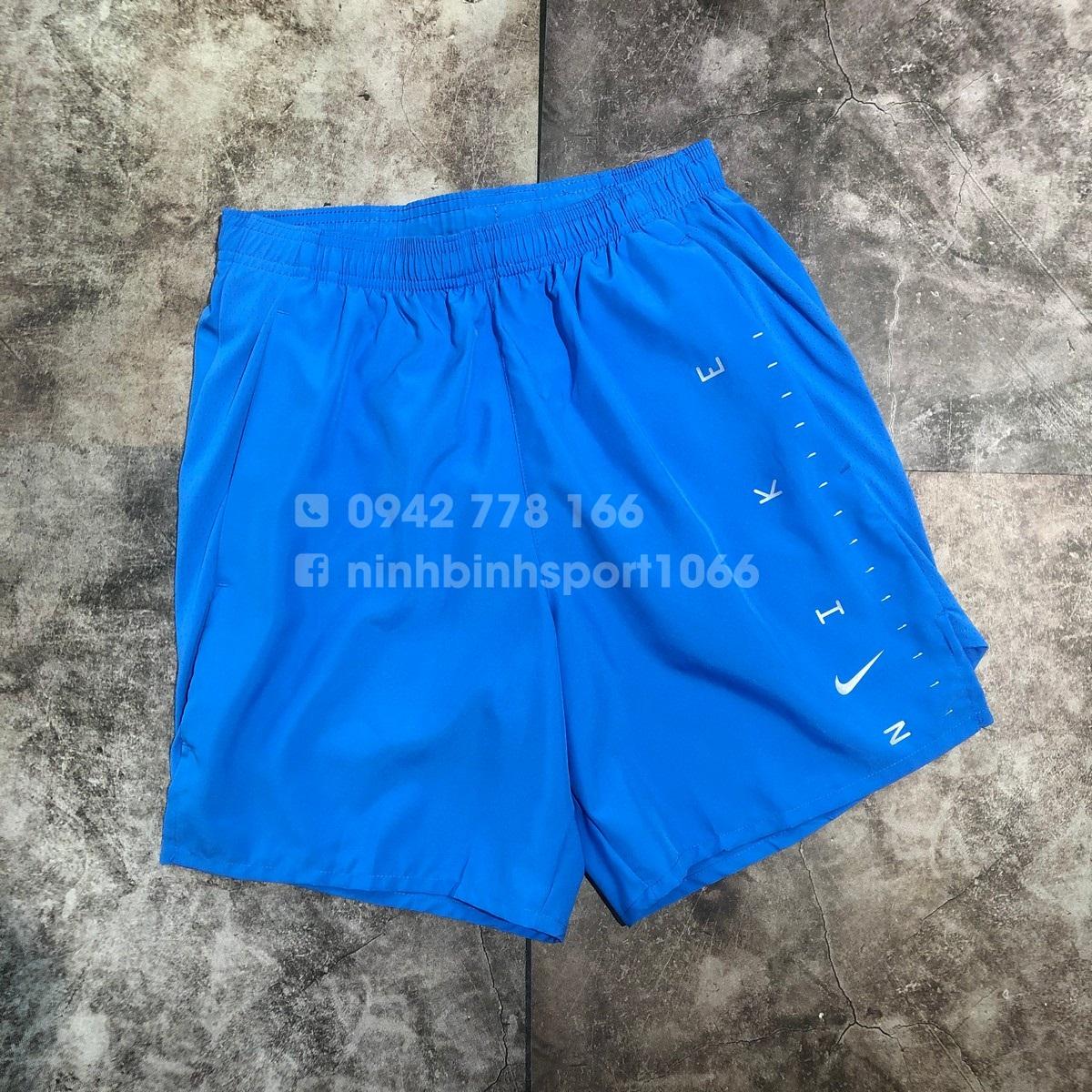 Quần short thể thao nam Nike Training CQ0108-402