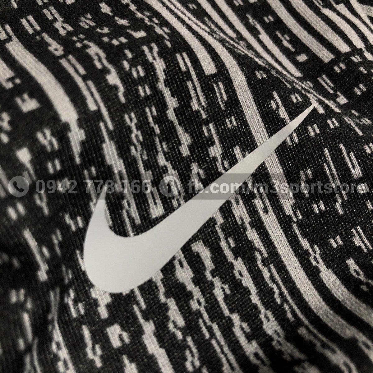 Áo thể thao nam Nike Training Printed CT6463-084