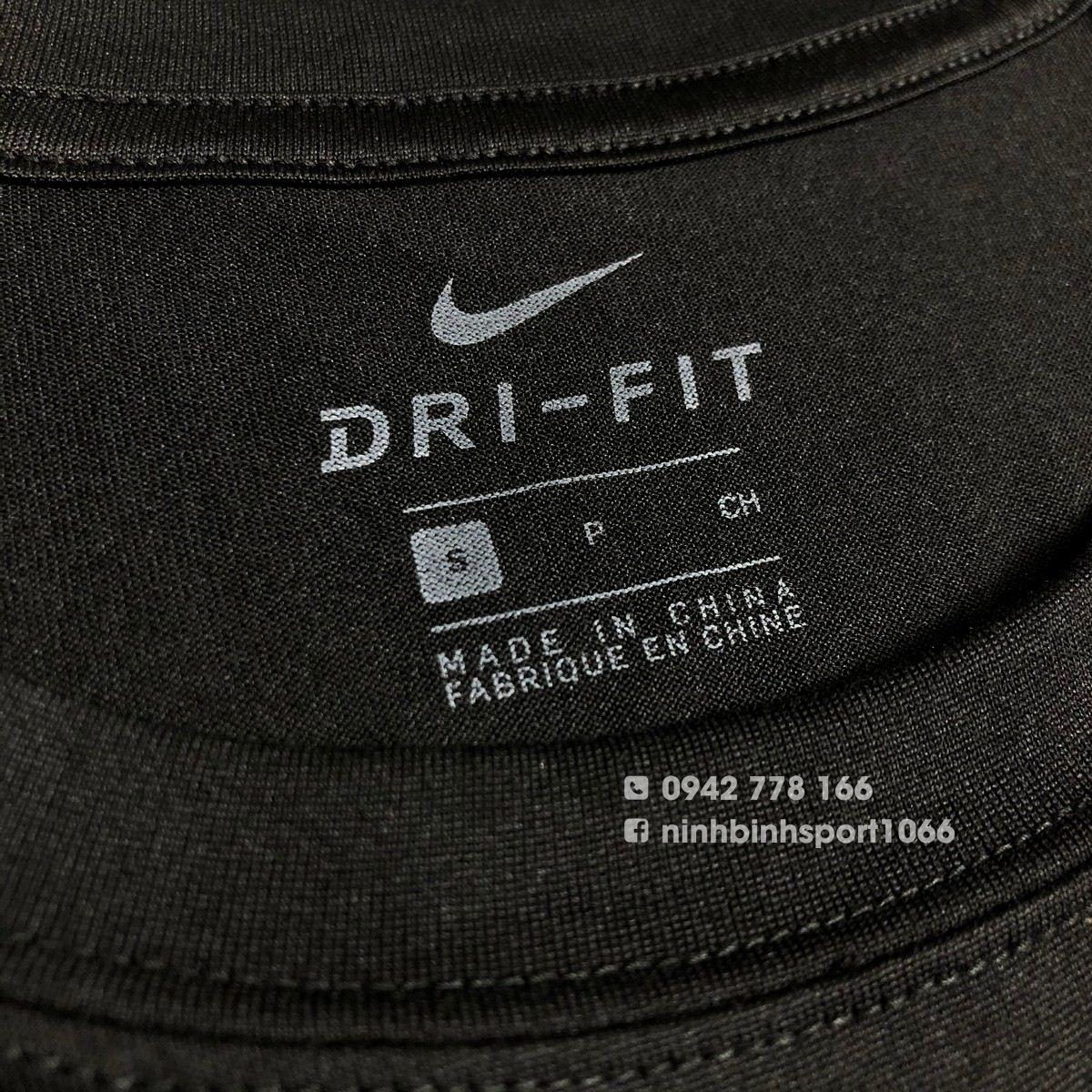 Áo thể thao nam Nike LEG NB OG Tee CT6471-010