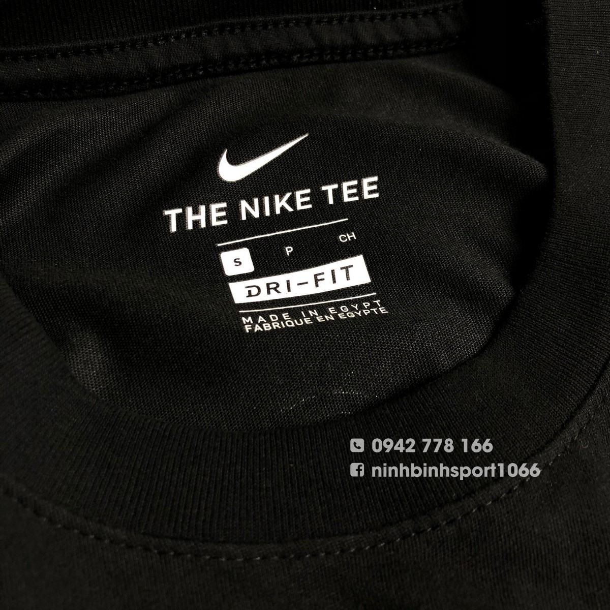 Áo thể thao nam Nike Dry Fit CT6475
