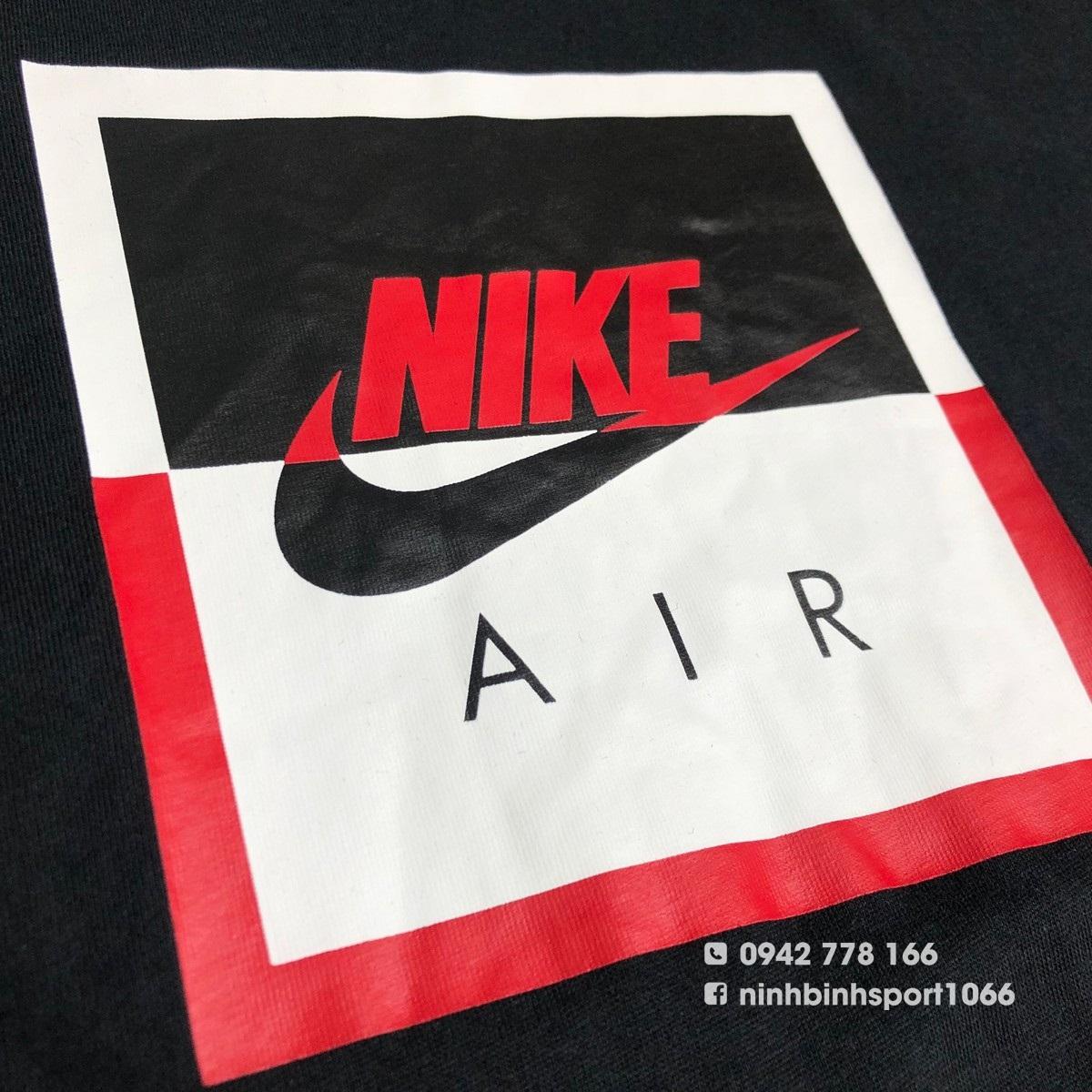 Áo thể thao nam Nike AIR Seasonal CT7127-010