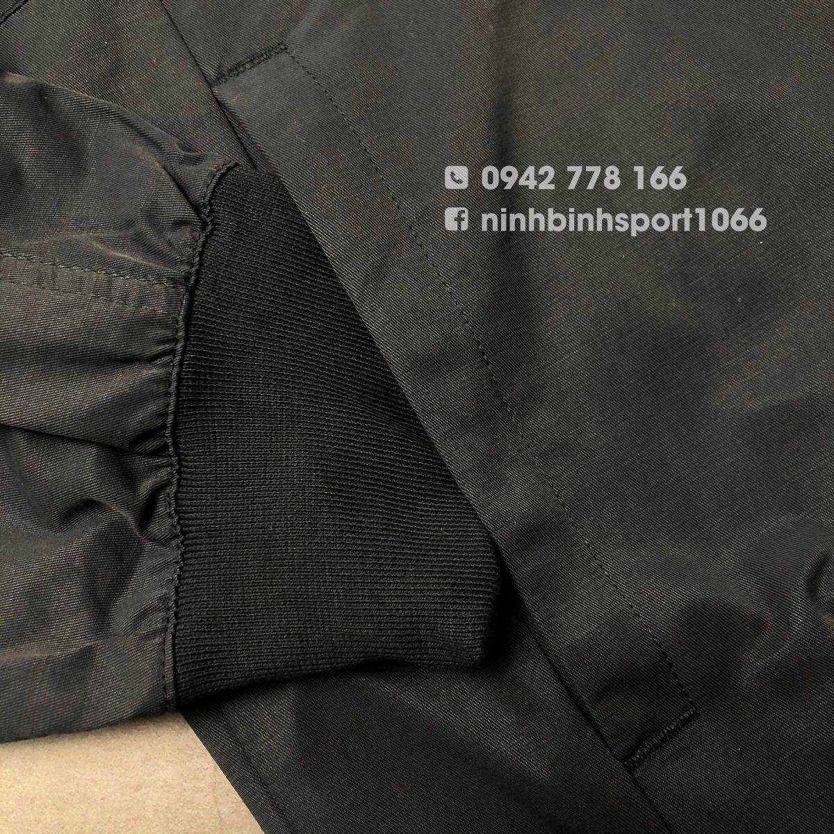 Áo khoác thể thao nam Nike Sportswear Player Jacket CU4312-010