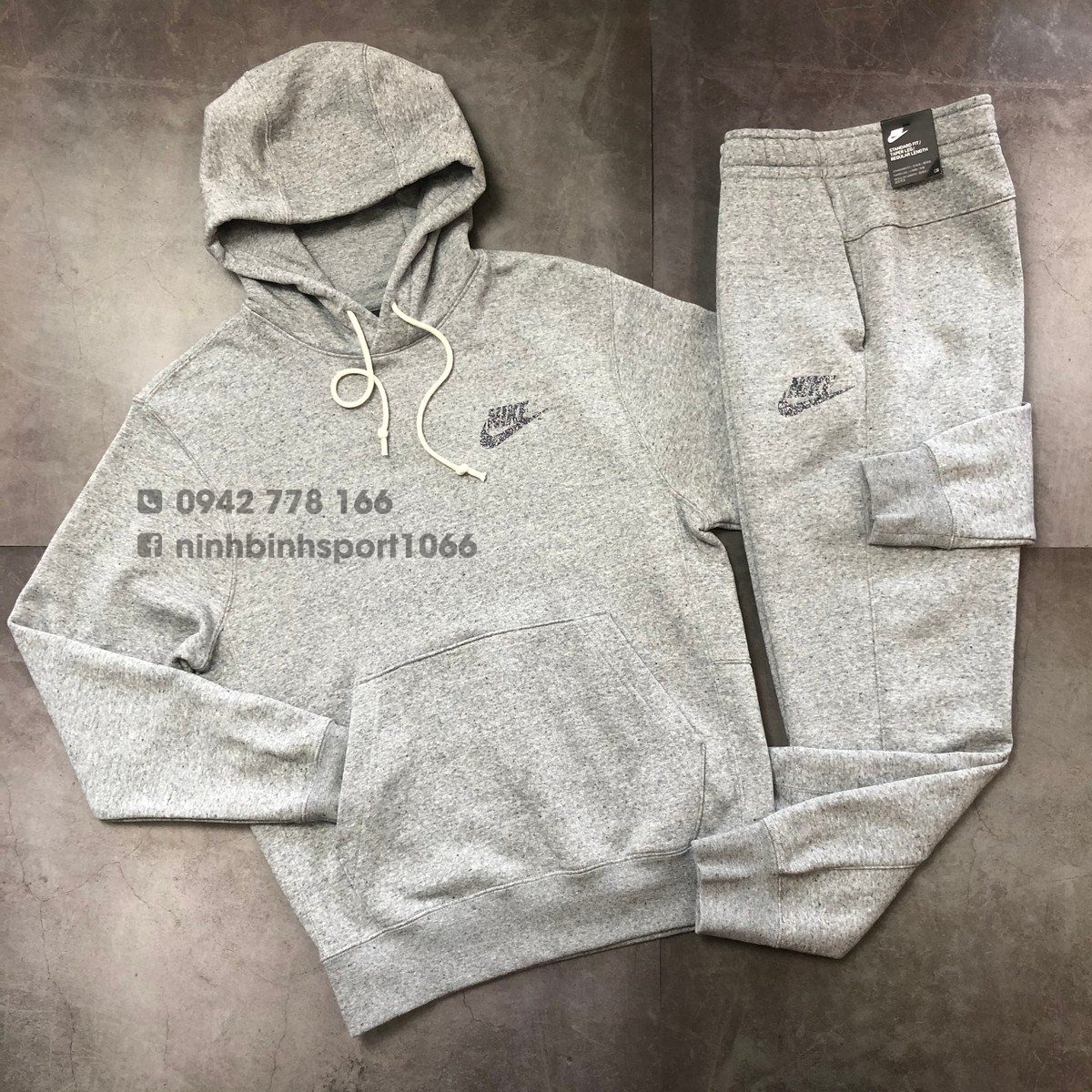 Quần thể thao nam Nike Sportwear Trouser CU4380-902
