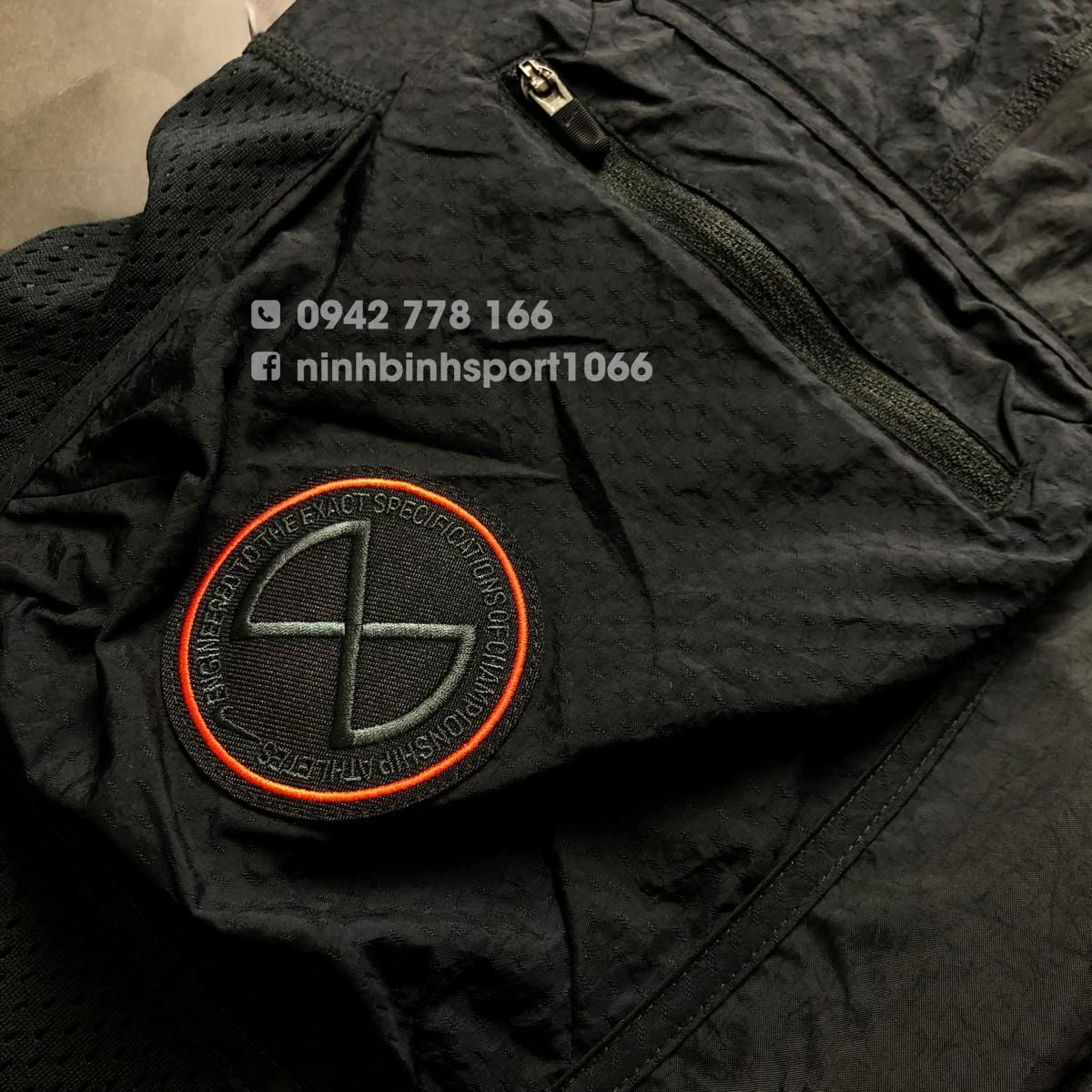 Quần thể thao nam Nike Training Trousers CU5002-010