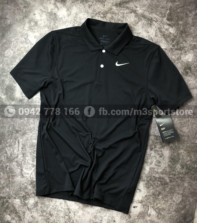 Áo thể thao nam Nike DRI-FIT Essential Solid CU9793