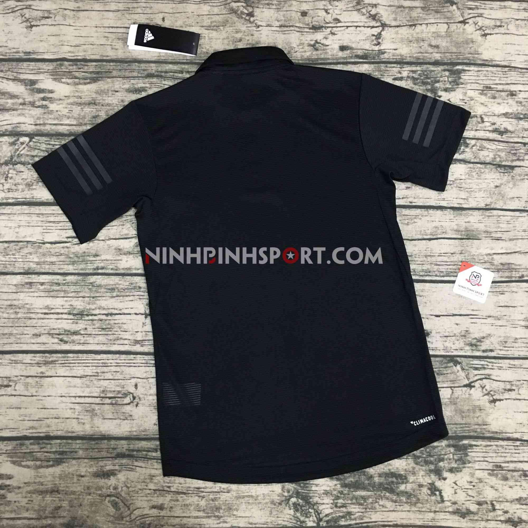 Áo thể thao nam Adidas Climacool Polo Shirt CW3930