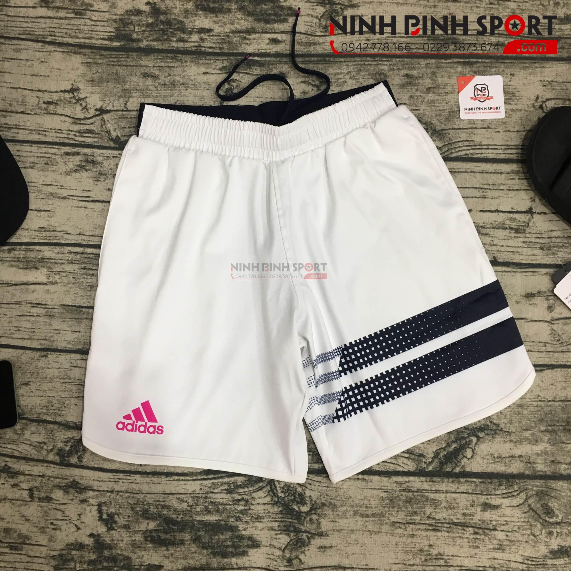 Quần thể thao nam Adidas Seasonal Short CY3338