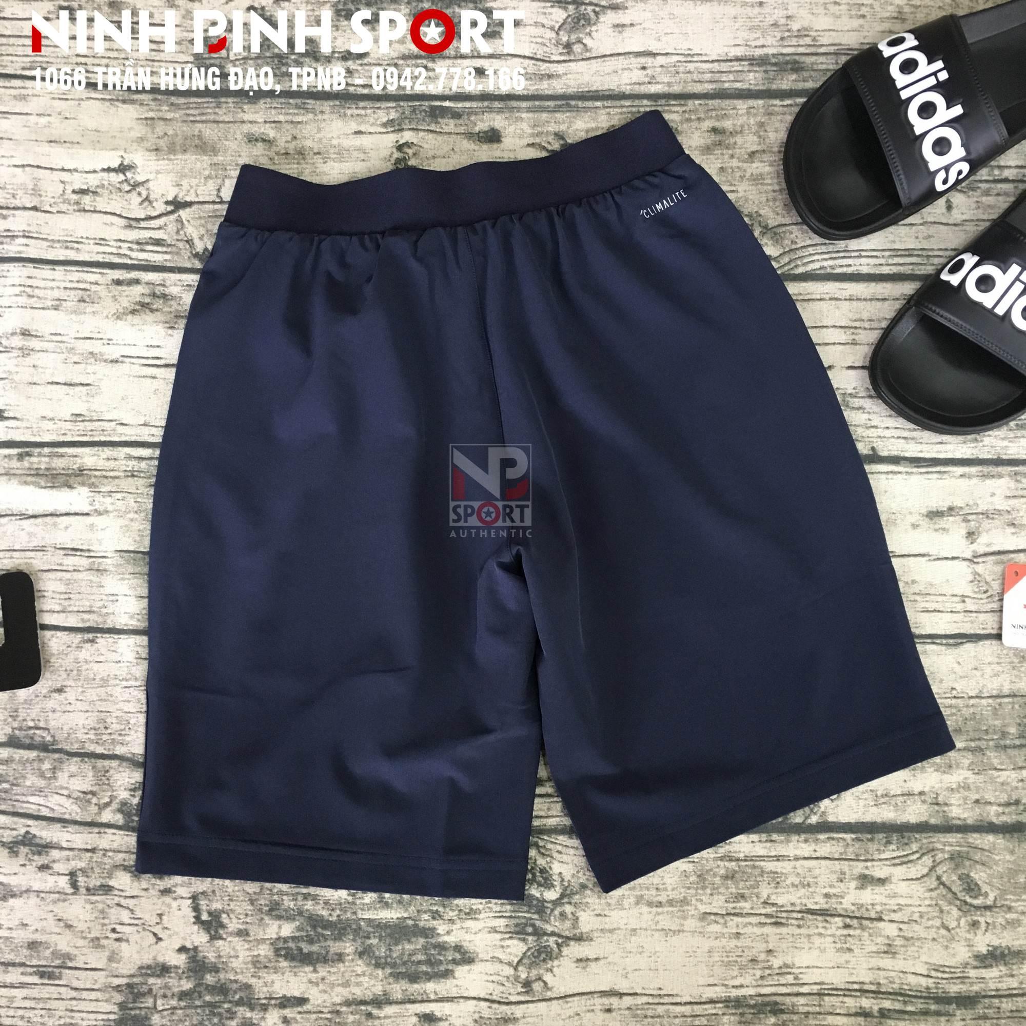 Quần thể thao nam Adidas Seasonal Bermuda Short CY3477