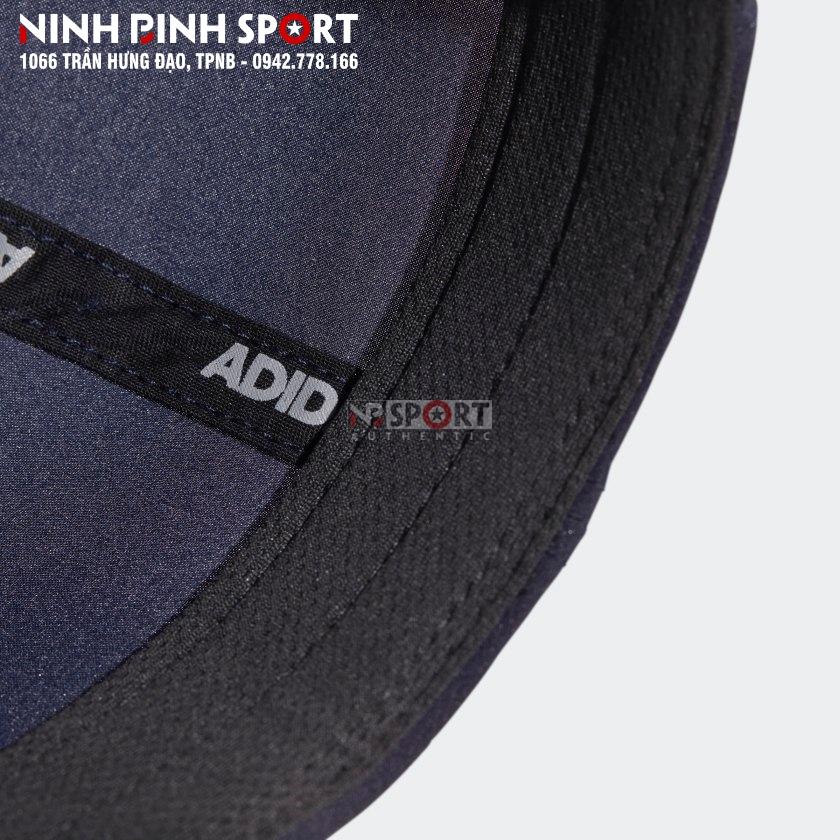 Mũ thể thao nam Adidas Gorra Relax Performance NAVY-TMAG CZ1206