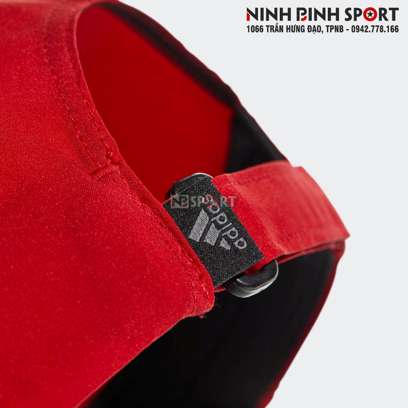 Mũ thể thao nam Adidas Gorra Relax Performance CZ1207