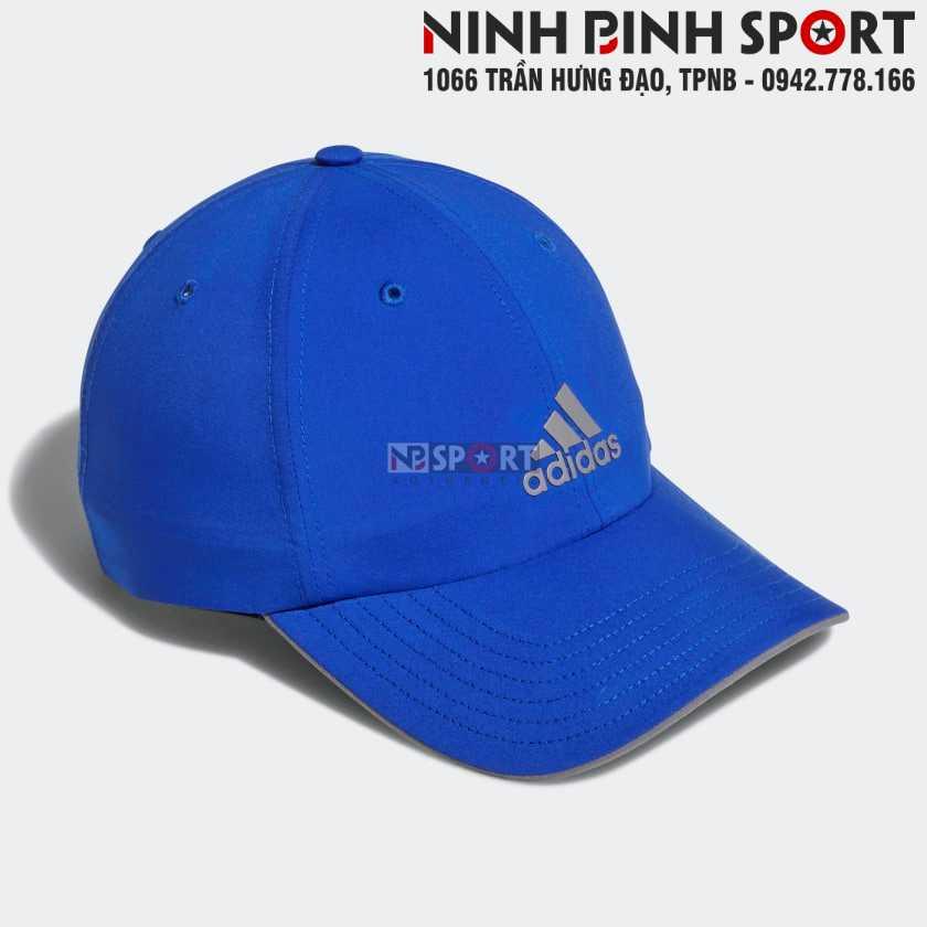 Mũ thể thao nam Adidas Relax Performance Bold Blue CZ1208