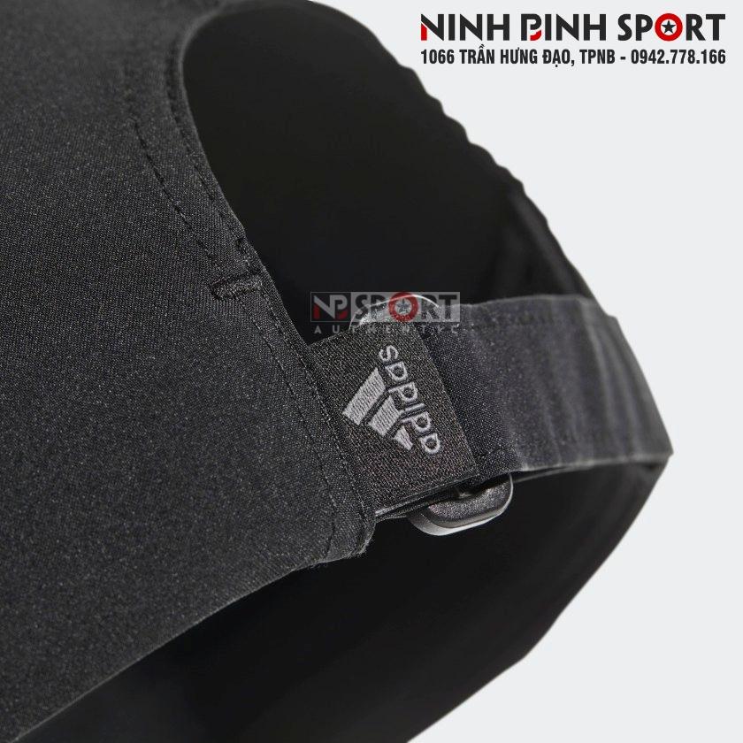 Mũ thể thao nam Adidas Golf Relax Performance Black CZ1214