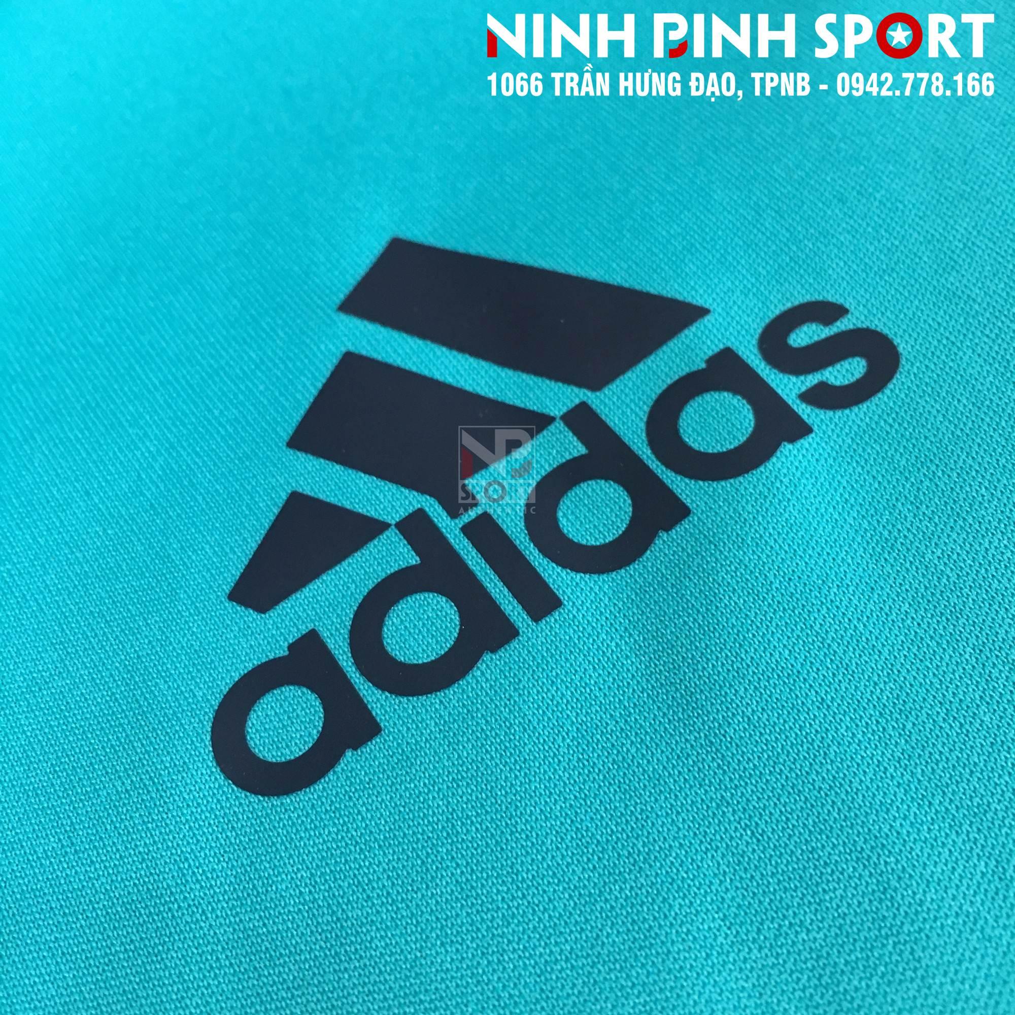 Áo thể thao nam Adidas 3-Stripes Club Tee D93023