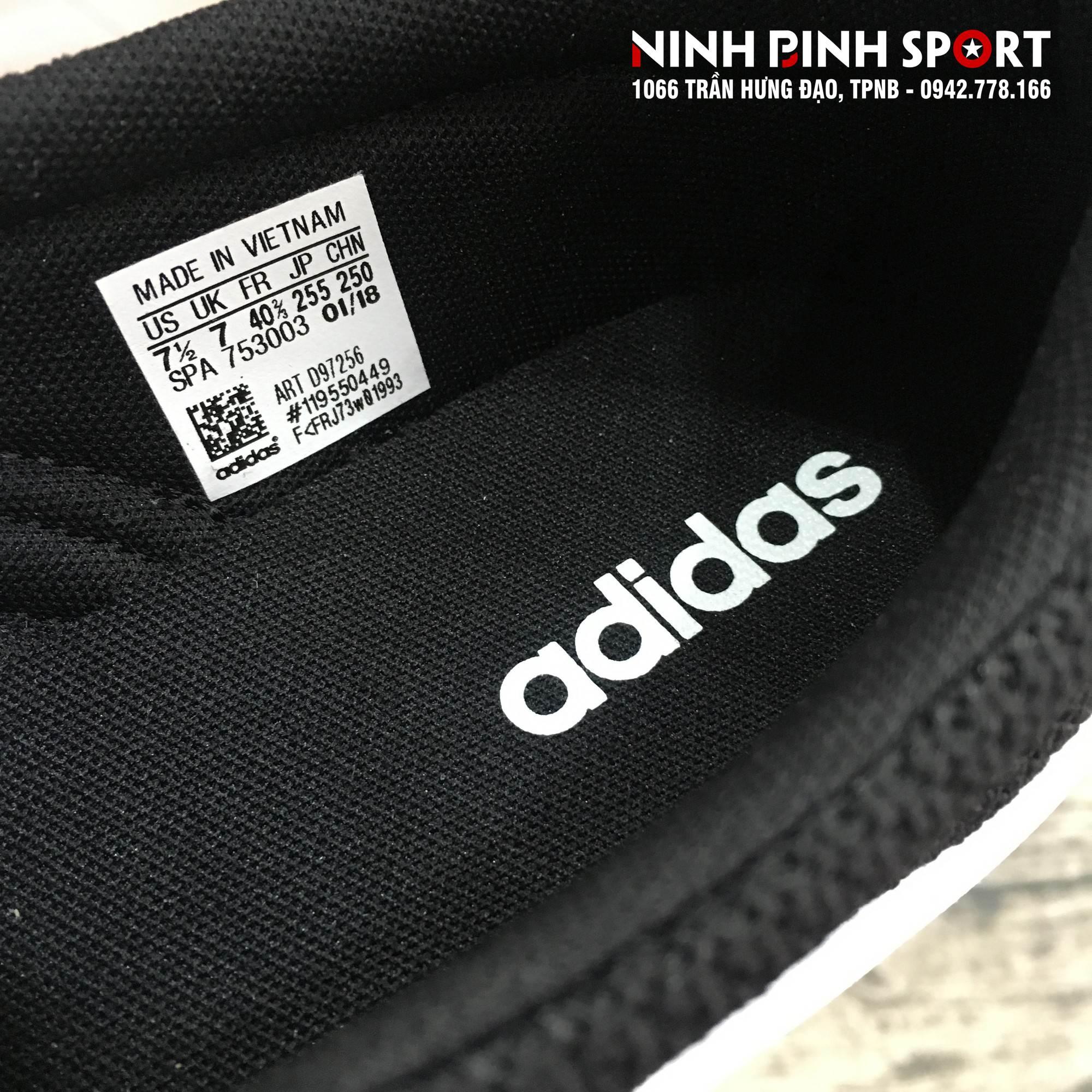 Giầy thể thao nam Adidas Neo VS SET SO D97256