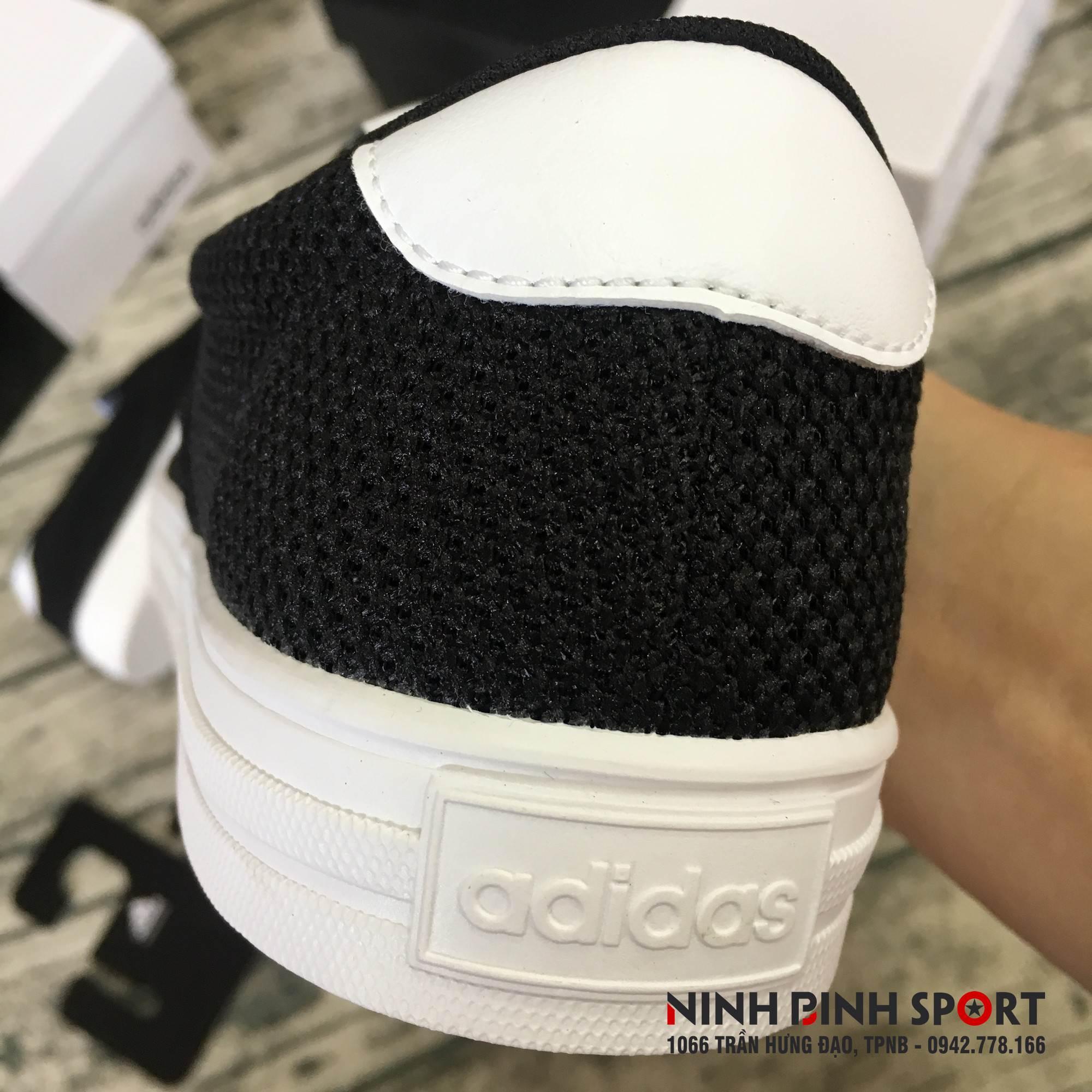 Giày thể thao nam Adidas Neo VS SET SO D97256