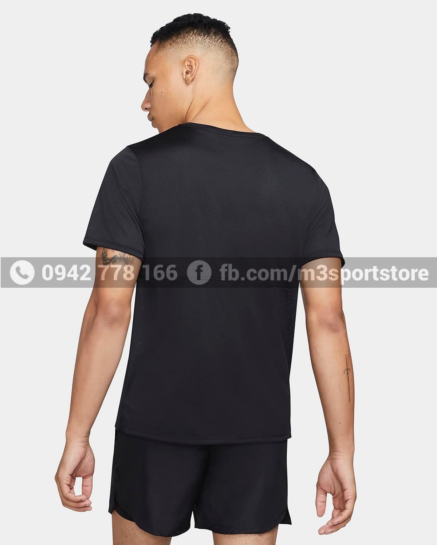 Áo thể thao nam Nike Breathe Wild Run DA0211-010