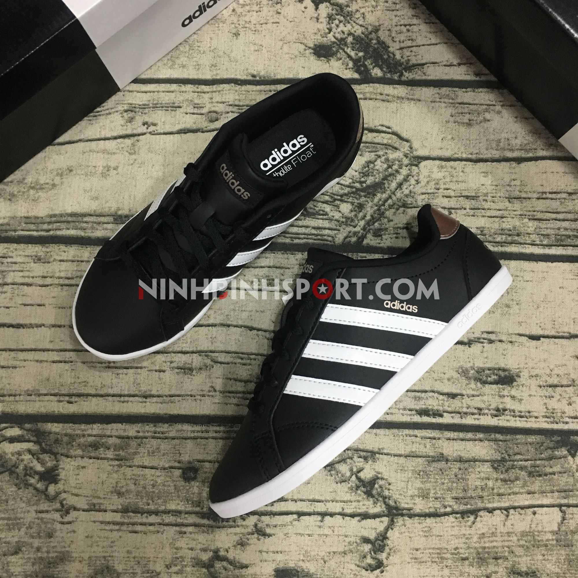 Giày thể thao nữ Adidas VS Coneo QT DB0126