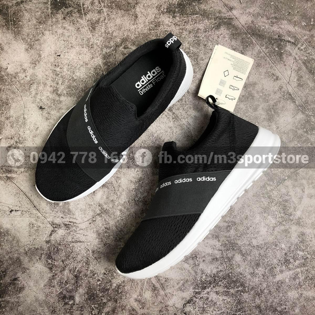 Giày thể thao nữ Adidas Cloudfoam Refine Adapt DB1339