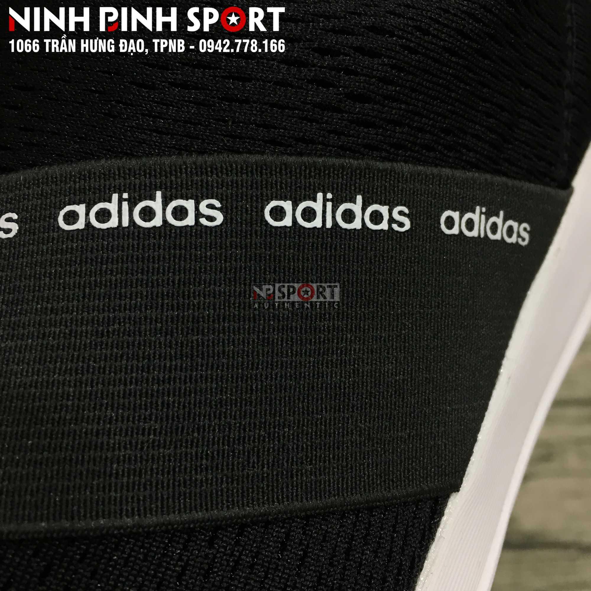 Giầy thể thao nữ Adidas Cloudfoam Refine Adapt DB1339