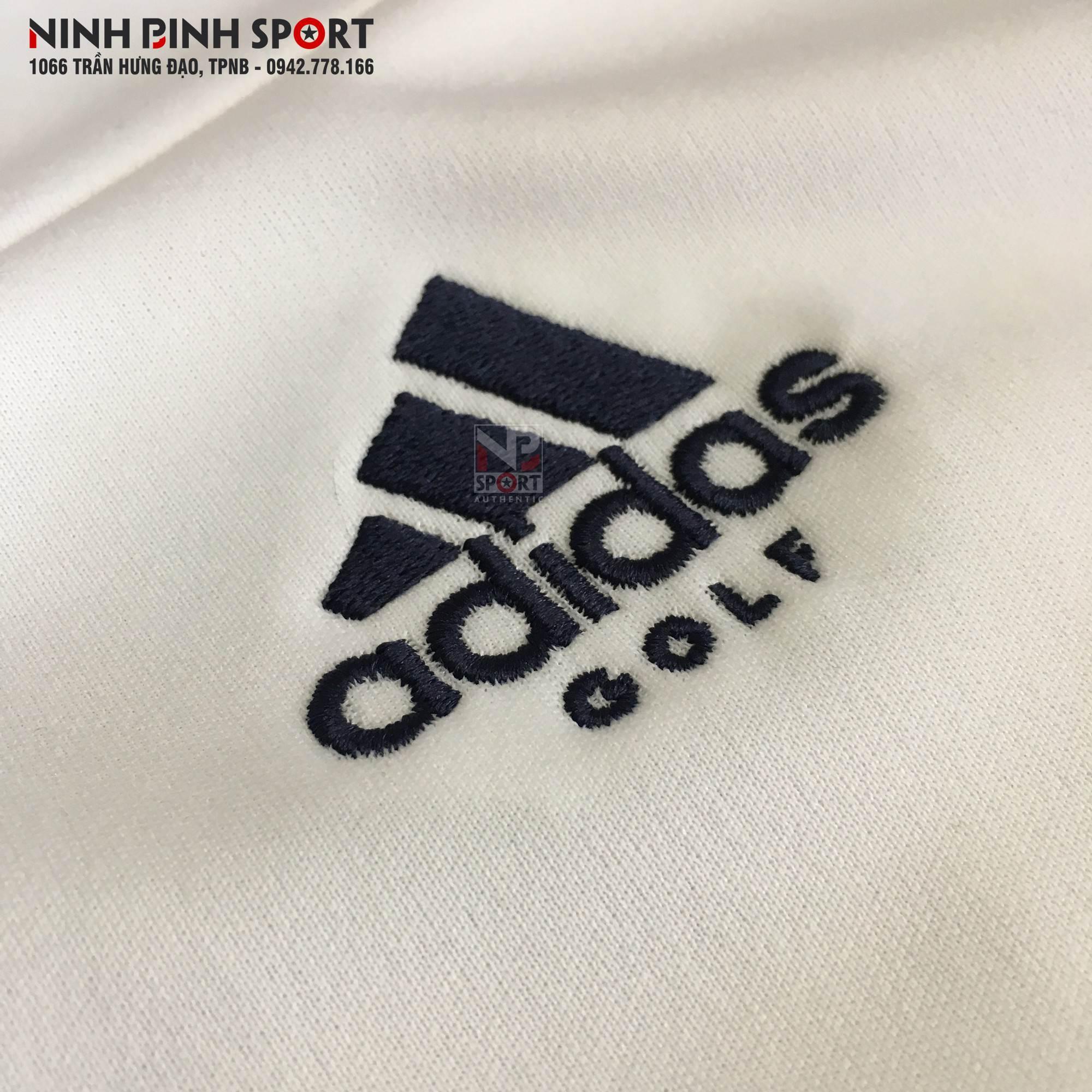Áo thể thao nam Adidas Golf Climacool Garcia Polo DJ3591