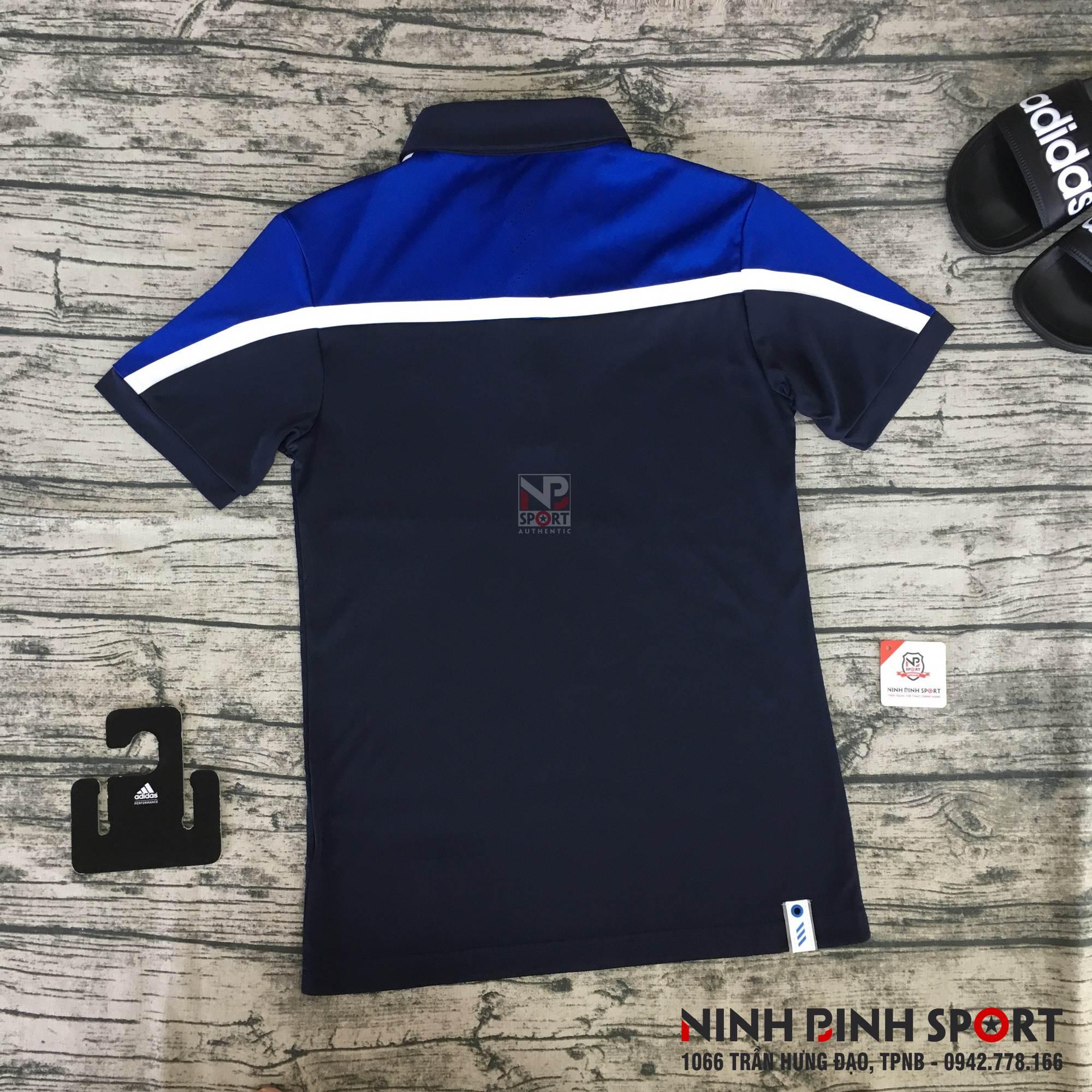 Áo thể thao nam Adidas Golf Climacool Garcia Polo DJ3592