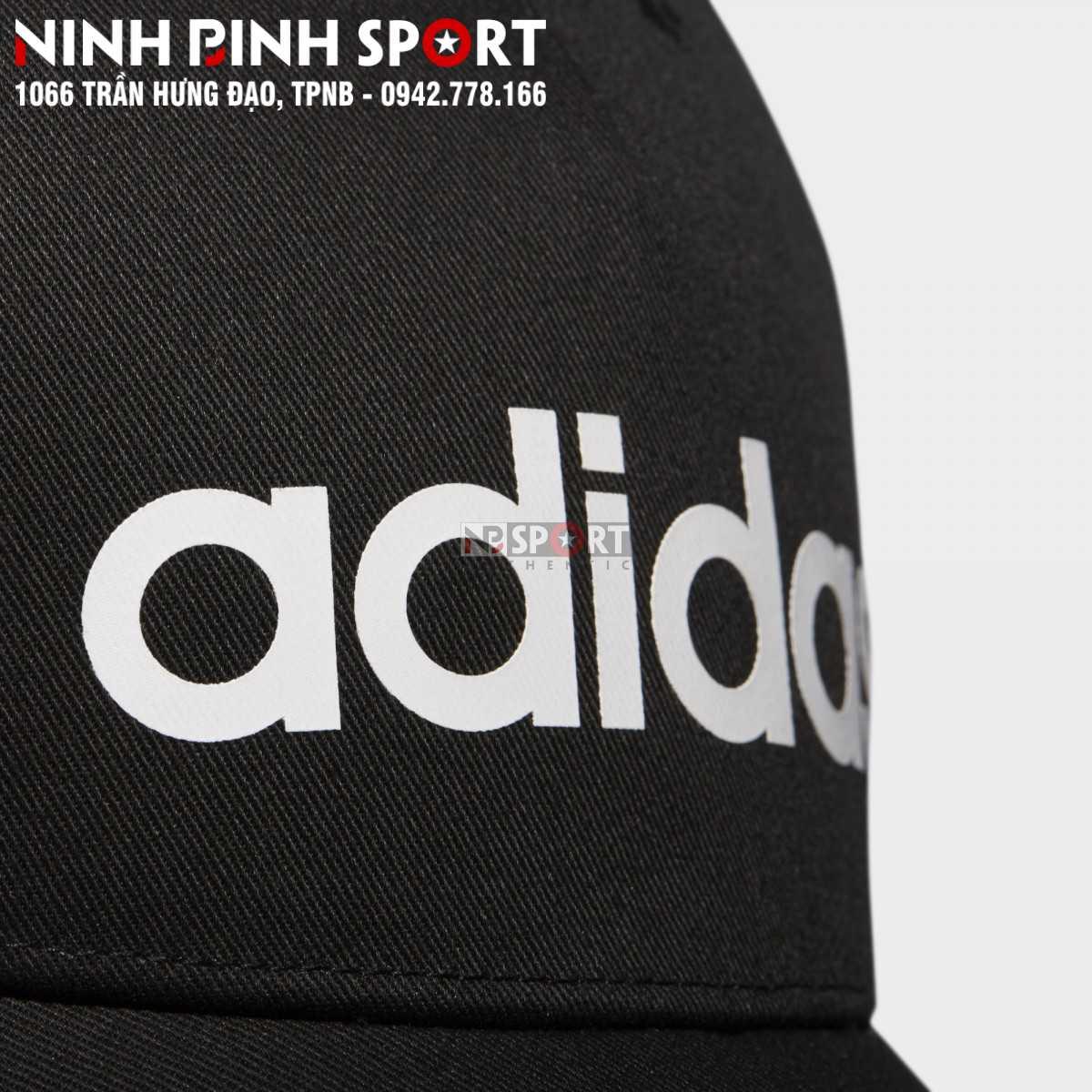 Mũ thể thao nam Adidas Daily DM6178