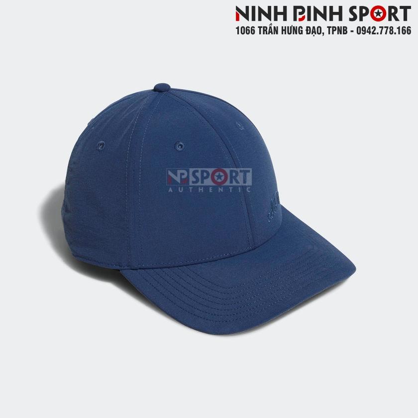 Mũ thể thao nam Adidas Adipure Premium Adjustable rich blue DP1609