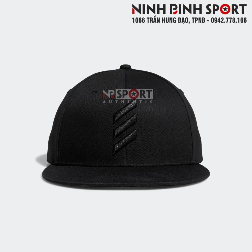 Mũ thể thao nam Adidas Adicross Flat-Brim DP1630