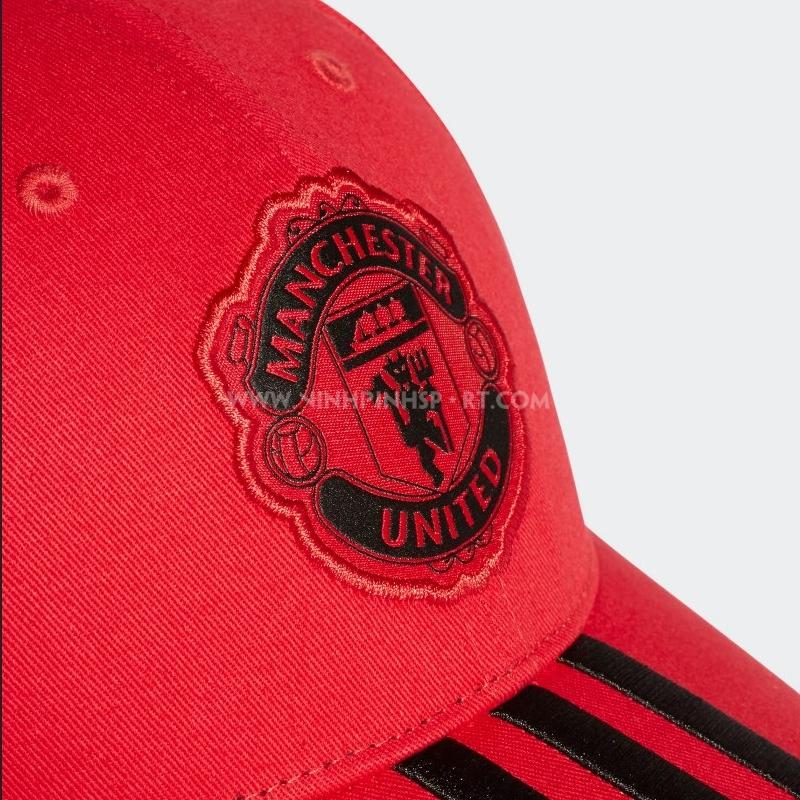 Mũ thể thao nam Adidas Manchester United Cap DQ1526