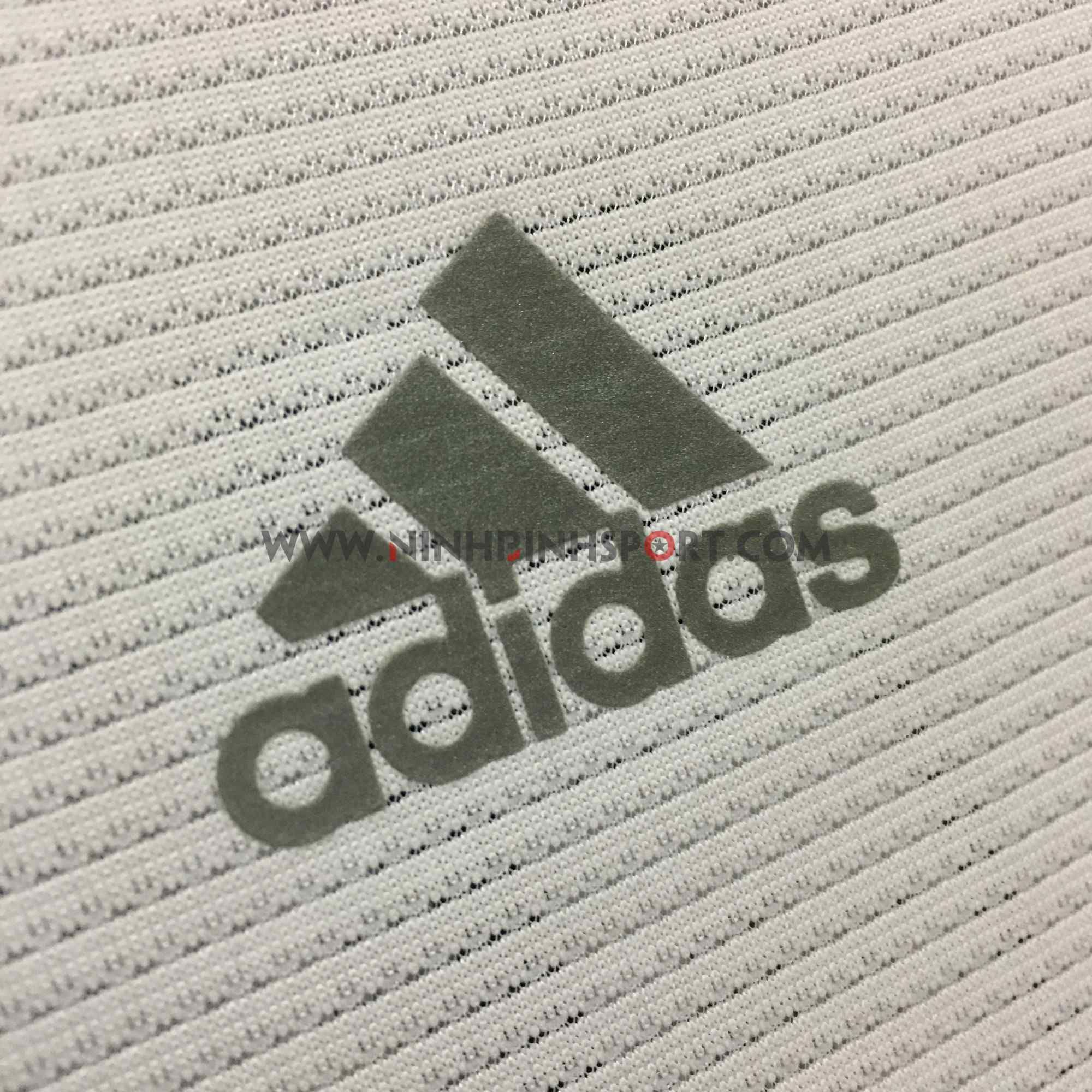 Áo thể thao nam Adidas Supernova Tee White DQ1895