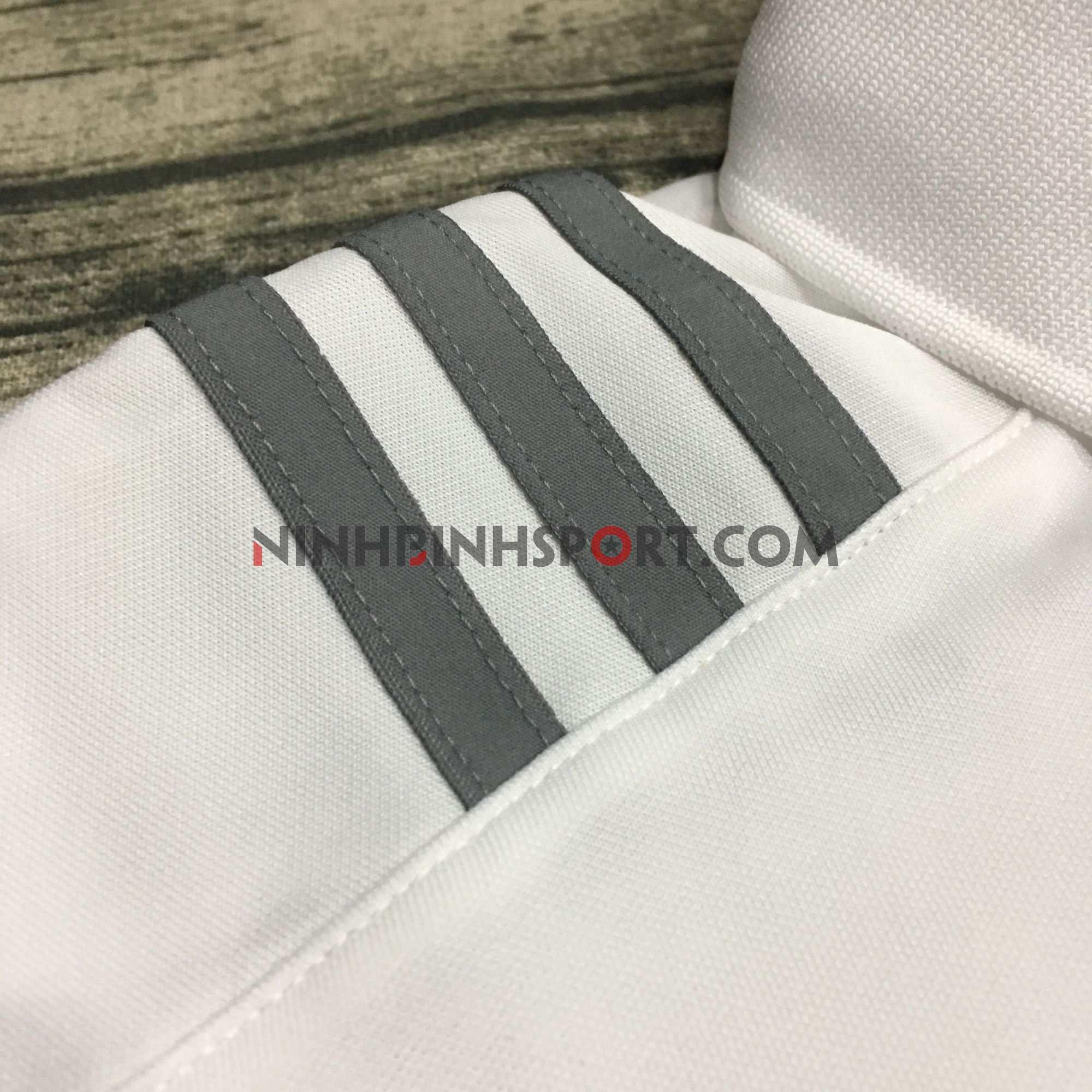 Áo thể thao nam Adidas Golf 3-Stripes Polo DQ2295