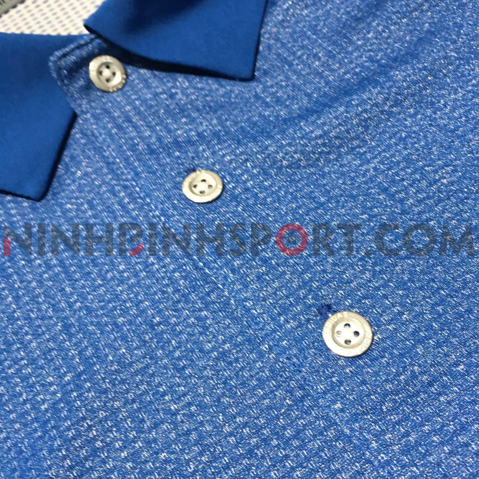 Áo thể thao nam Adidas Golf Climachill Core Polo DQ2392