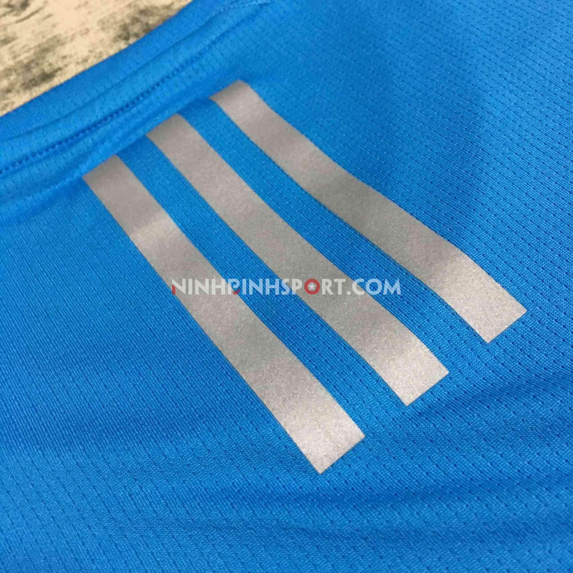 Áo thể thao nam Adidas Own The Run DQ2527
