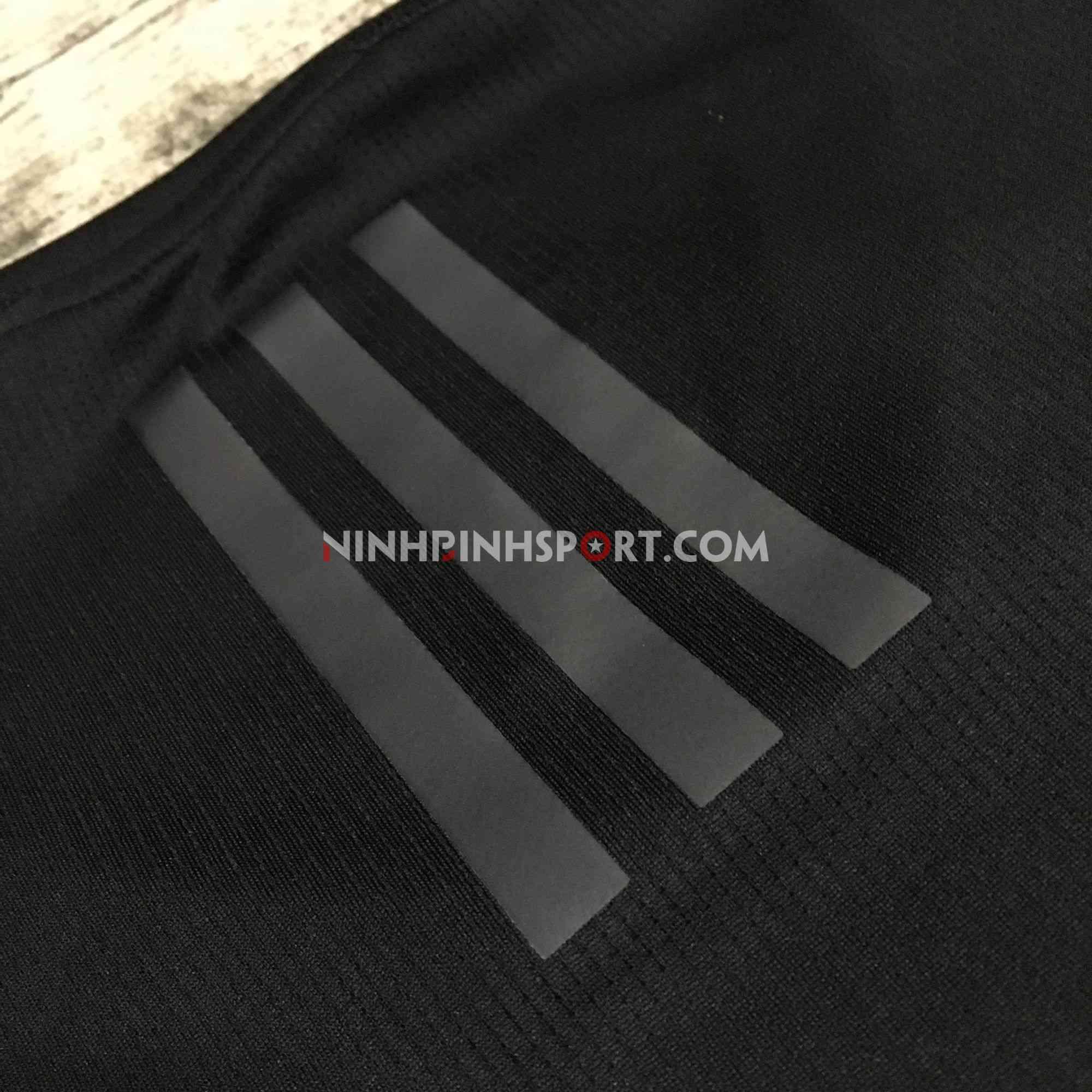 Áo thể thao nam Adidas Own The Run Tee DQ2530