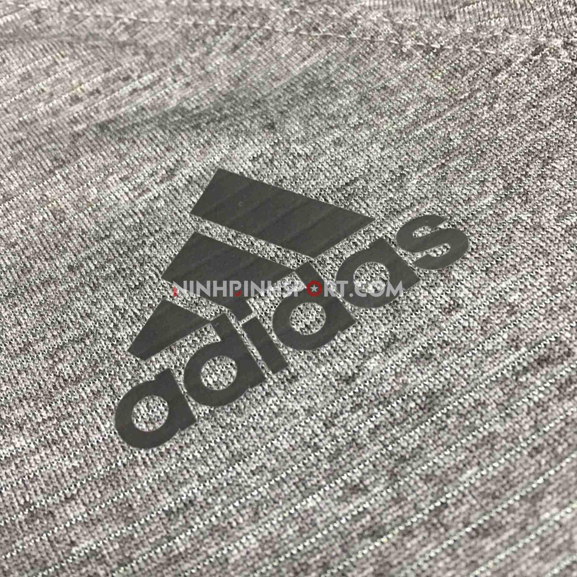 Áo thể thao nam Adidas Freelift Tech Climacool 3S DQ2843