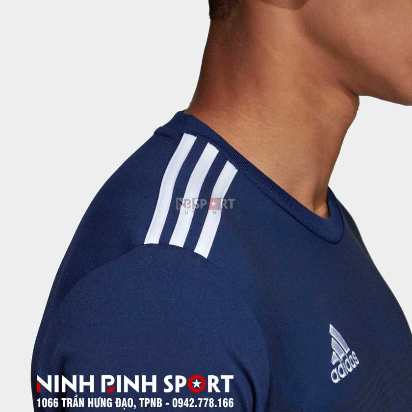 Áo thể thao nam Adidas Campeon 19 Jersey Conavy DS8749