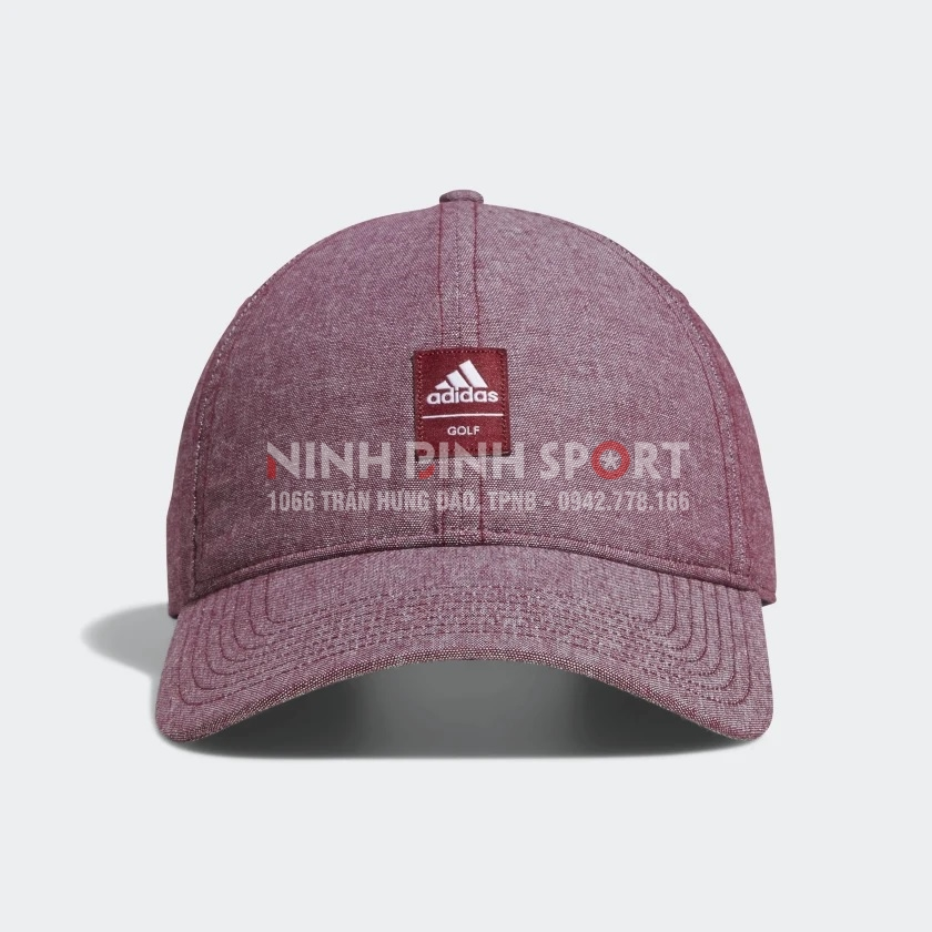 Mũ thể thao Adidas Mully Performance Scarlet DT2182