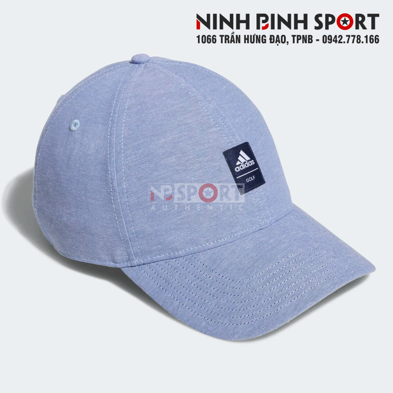 Mũ thể thao nam Adidas Mully Performance DT2183