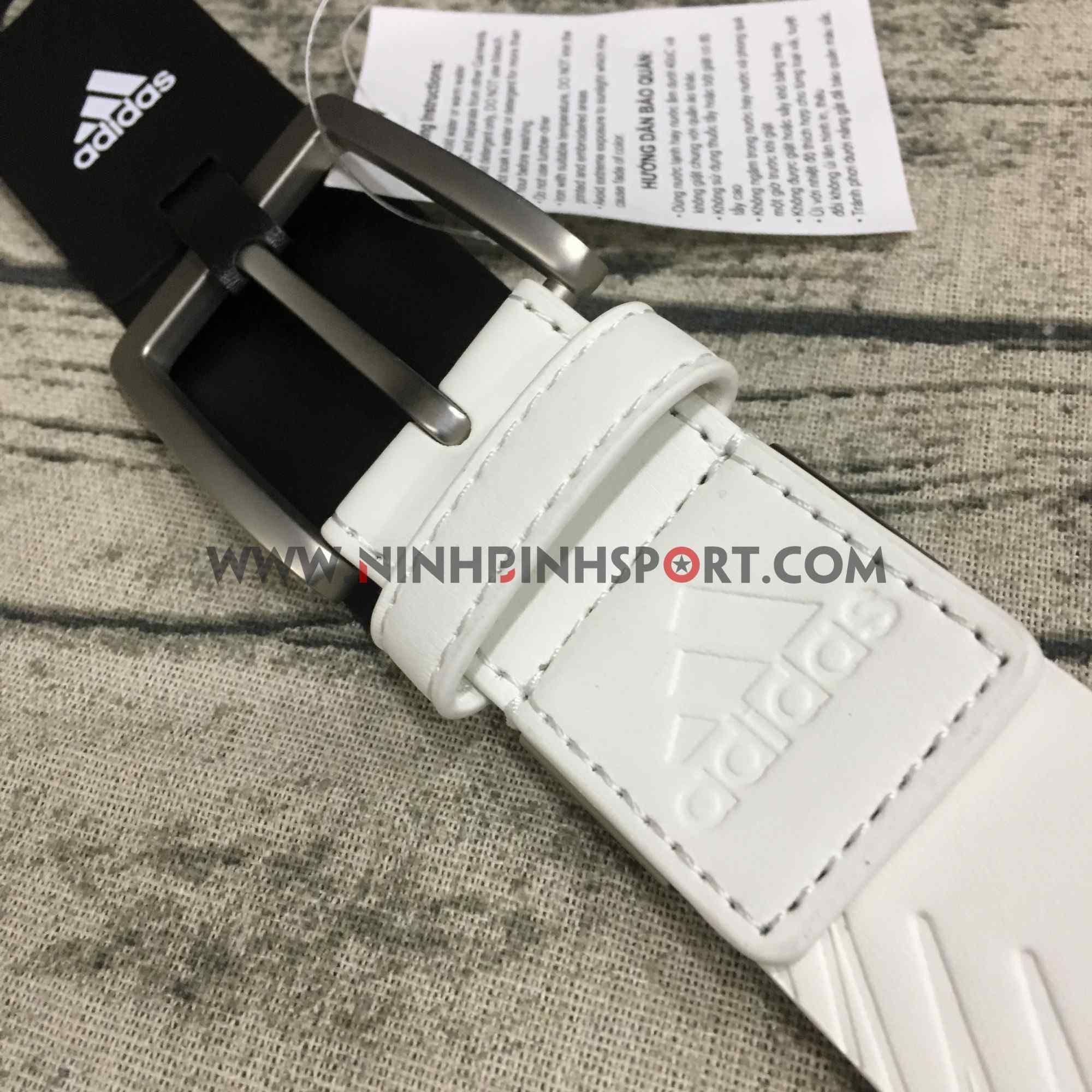 Dây lưng thể thao nam Adidas DT2318