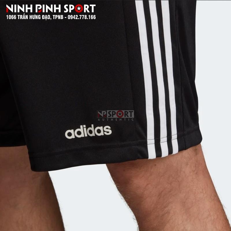 Quần thể thao nam Adidas Design 2 Move Climacool 3-Stripes DT3050