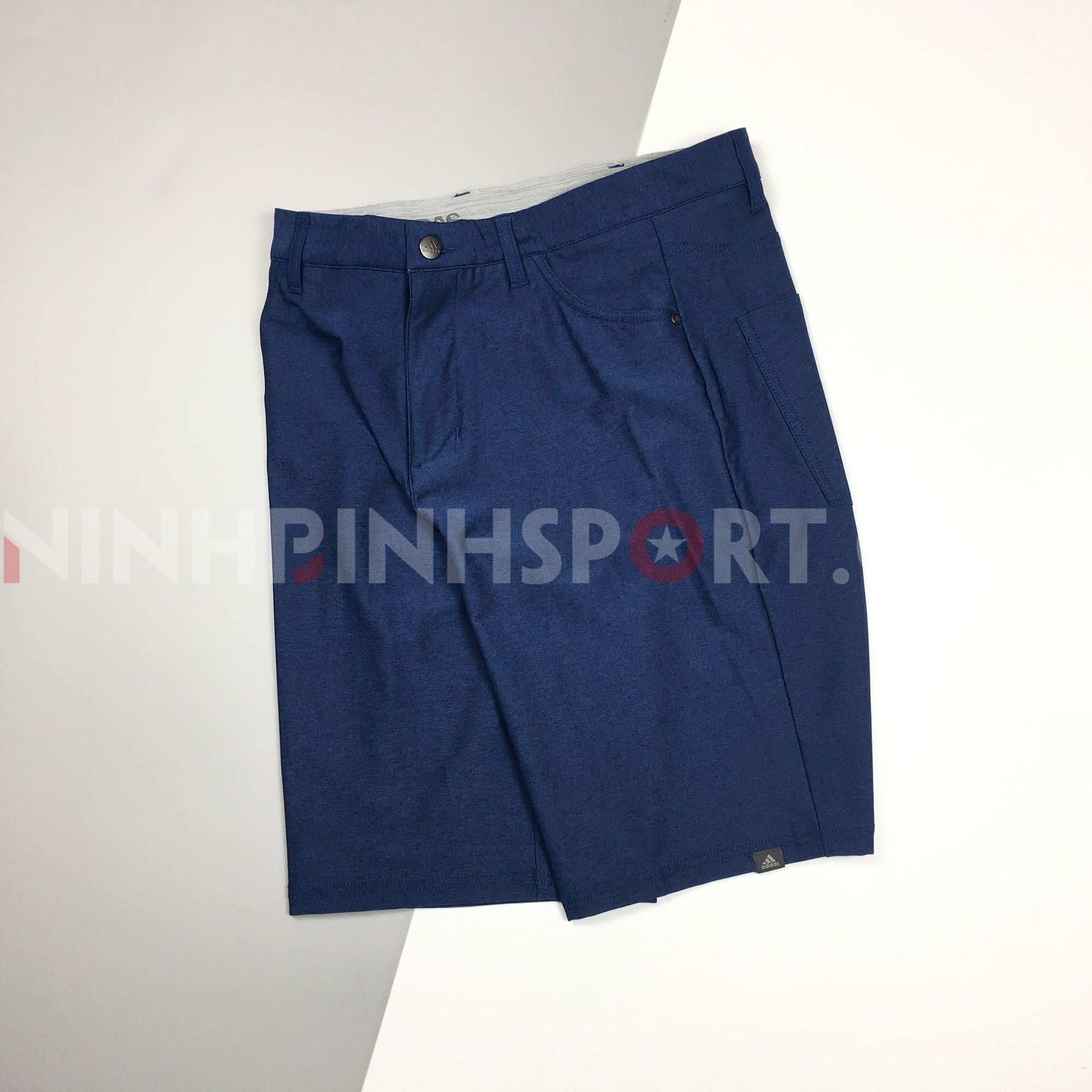 Quần thể thao nam Adidas Golf Ultimate365 5 Pocket DT3566