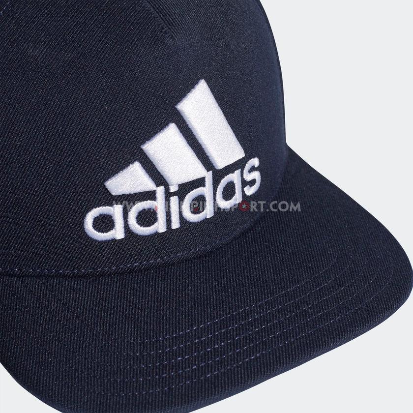 Mũ thể thao nam Adidas H90 Logo Cap DT8577